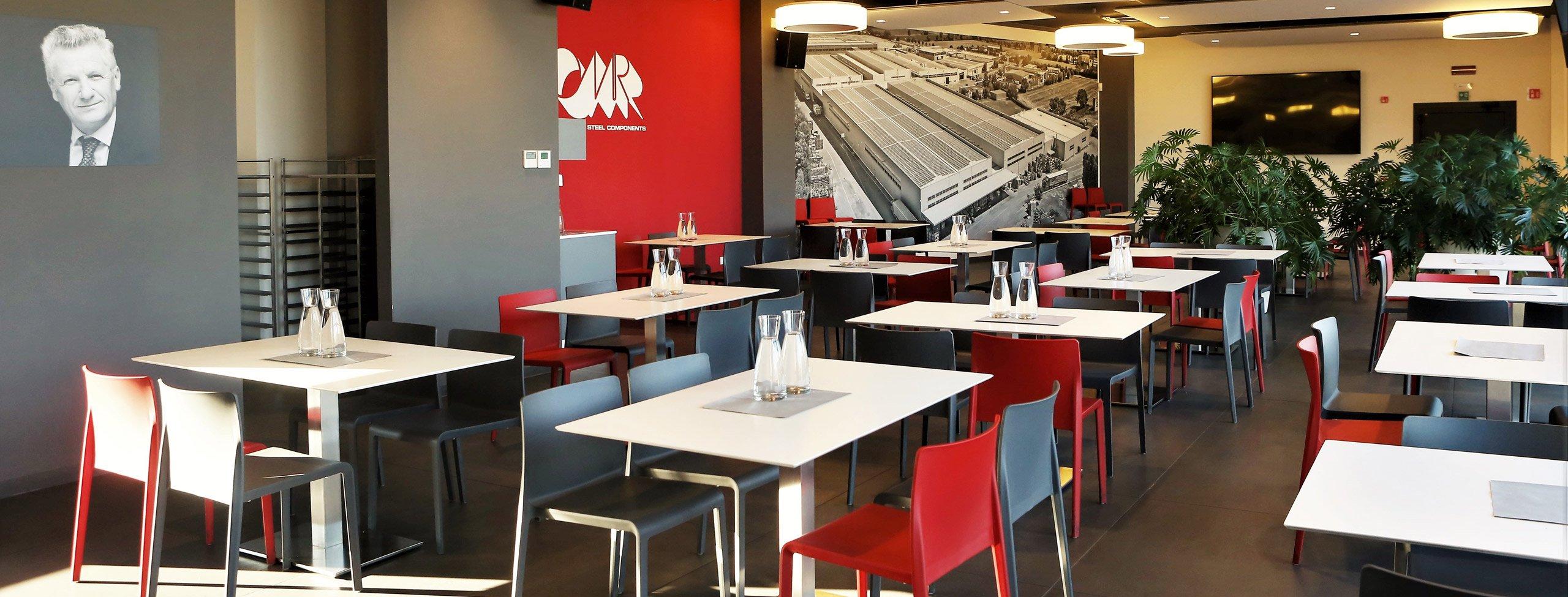 ristorazione aziendale