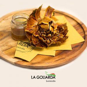 Carciofo_alla_Giudia_Locanda_La_Goliarda
